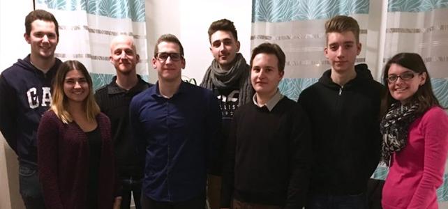 Neuer Vorstand – Neue Junge Union – Neue Politik