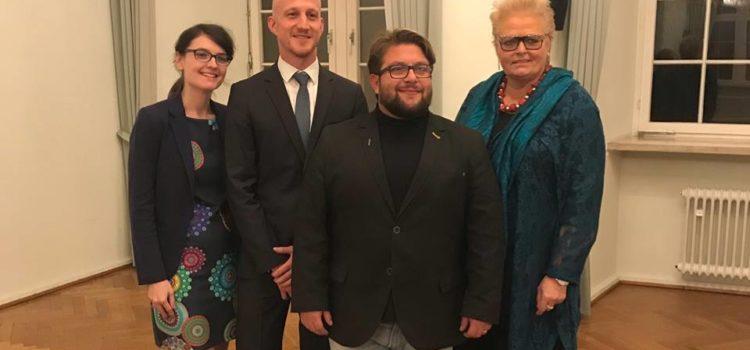 Generationswechsel an der CDU-Spitze