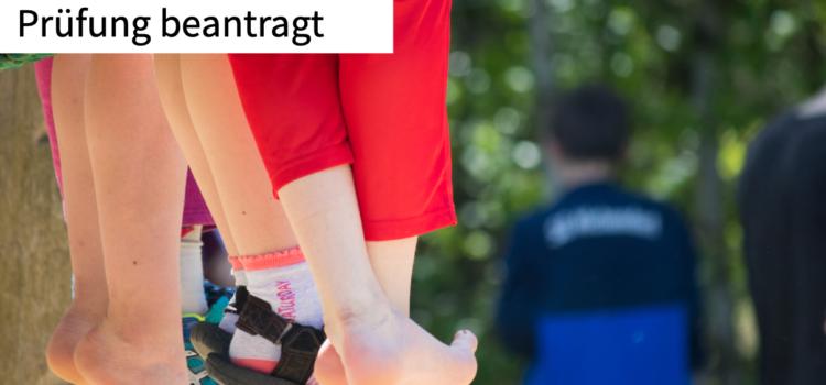 CDU Antrag: Waldkindergarten in Ettlinge …