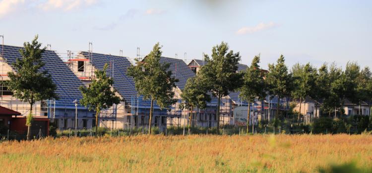 Einfamilienhäuser in Ettlingen